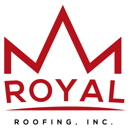 Royal Roofing Inc.-Logo
