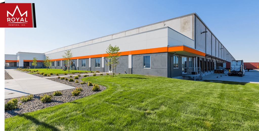 Autozone-Distribution-Center