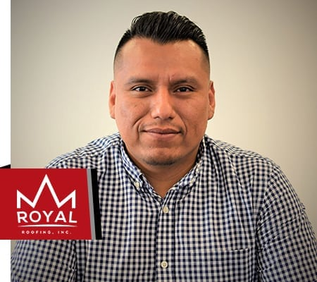 Mike Chavez, Royal Roofing