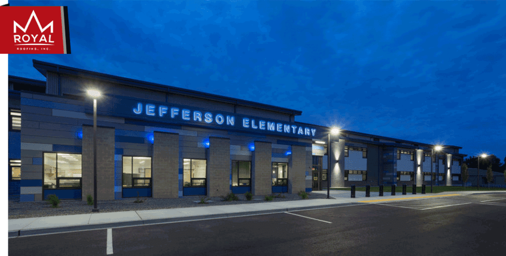 Jefferson Elementry